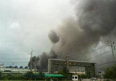 ระเบิดโรงงานนิคมมาบตาพุด ดับเพิ่มเป็น 12 คน