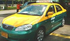แท็กซี่หื่น จอดรถข่มขืนสาวกลางวันแสกๆ