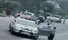 จับ 3 ผู้ต้องสงสัย ยิงทหารปัตตานี 4 ศพ เร่งสอบขยายผล