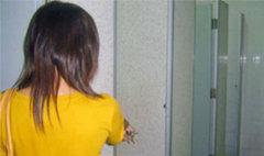 โจรสุดหื่น! ปีนห้องน้ำปั๊ม หวังข่มขืนสาวพัทยา