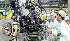 """""""โตโยต้า-ฮอนดา-นิสสัน"""" ประกาศปิดโรงงานในจีนชั่วคราว หวั่นความปลอดภัยพนง."""