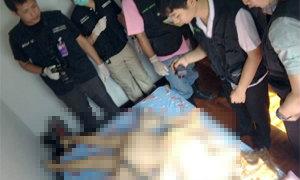 ฆ่าข่มขืนโหดนักศึกษาป.โท ลูกสาวตำรวจ คาบ้านพักที่เชียงใหม่