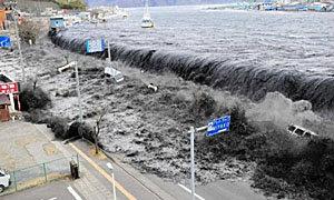 ญี่ปุ่นจะจัดงานรำลึก 2 ปีแผ่นดินไหวและสึนามิ บ่ายวันนี้