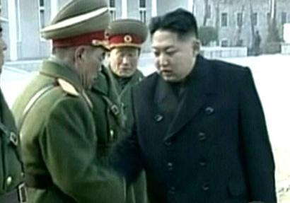 เกาหลีเหนือเร่งตรวจทหารแนวหน้า