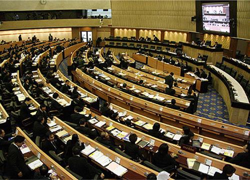 ประชุมวุฒิเห็นด้วยไทยพีบีเอสชะลอตอบโจทย์