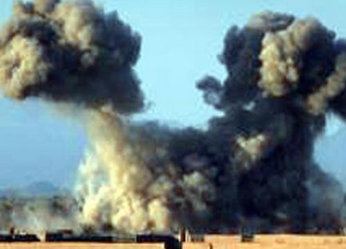 สหรัฐฯยิงขีปนาวุธโจมตีรถนิรนามในปากีสถาน