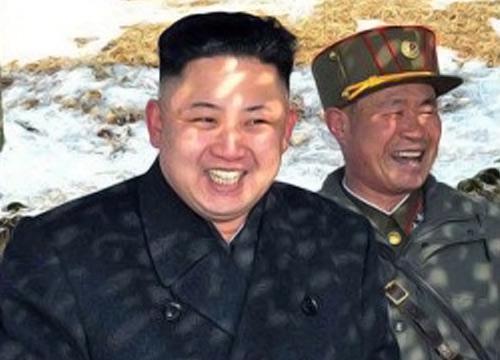 จีน อิหร่าน รุมตำหนิ เกาหลีเหนือ