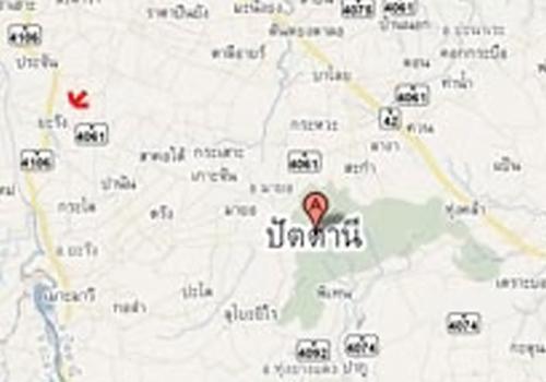 โจรใต้กราดยิงร้านของชำเมืองปัตตานีชาวบ้านตาย6