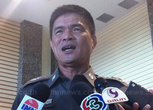 รอง ผบช.น. กำชับหามือปาประทัดไทยรัฐ