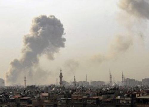สหรัฐ ไม่พอใจ รัสเซีย ส่งขีปนาวุธให้ซีเรีย