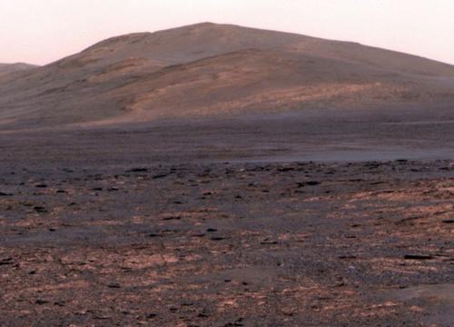 ยานNASAพบดาวอังคารเคยมีน้ำสมบูรณ์