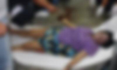 ย่องฆ่าข่มขืน แม่เฒ่าวัย 78 หมกบ้านเรือนไทย