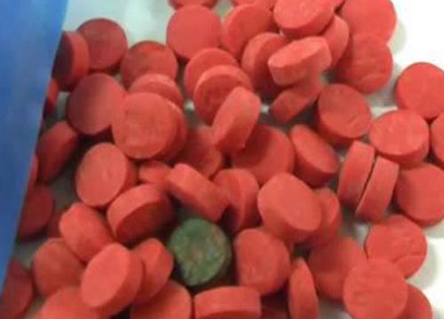 เฉลิมแถลงจับยาเสพติดลอตใหญ่2รายซ้อน