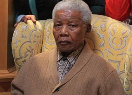 แอฟริกาใต้-ทั่วโลกฉลองวันเกิดแมนเดลา