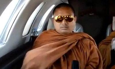 """CNN ตีข่าวไทยล่าตัว """"เณรคำ"""" ควานหาตัวสัมภาษณ์แต่ไม่พบ"""