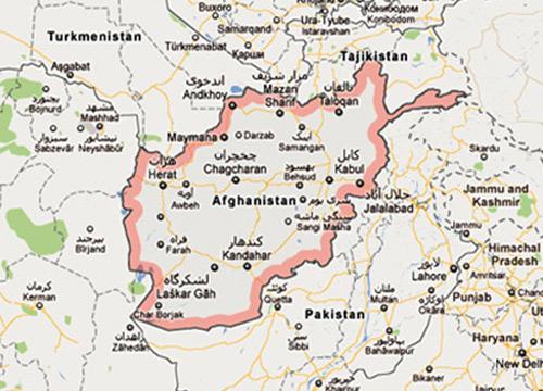 น้ำท่วมอัฟกานิสถาน-ปากีสถานตายแล้ว160