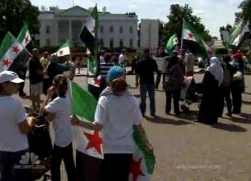 รัสเซียเตือนสหรัฐคิดให้ดีส่งทหารบุกซีเรีย
