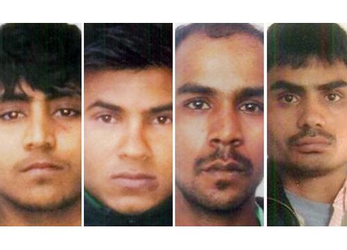 ศาลอินเดียตัดสินประหาร4หนุ่มแก๊งข่มขืน