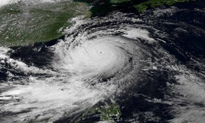 โลกจับตา! ไต้ฝุ่นอุซางิ หวั่นกระทบทั่วเอเชียอาคเนย์