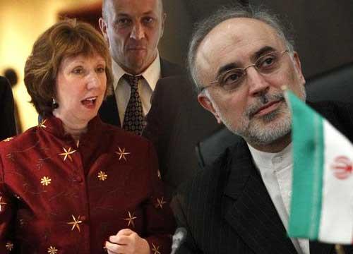 อิหร่าน หารือนานาชาติแก้ปมนิวเคลียร์
