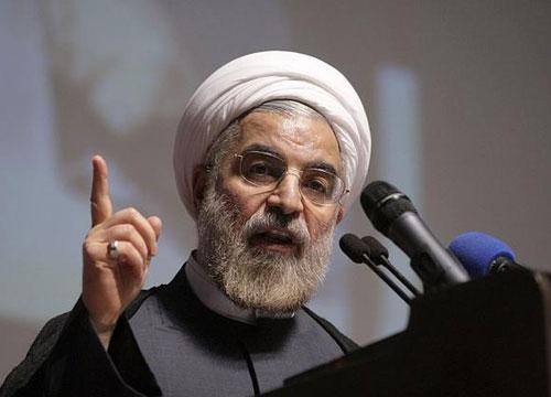 ผู้นำอิหร่านประกาศ พร้อมเจรจานิวเคลียร์