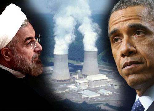 US-อิหร่าน เริ่มถกนิวเคลียร์ ณ เจนีวา