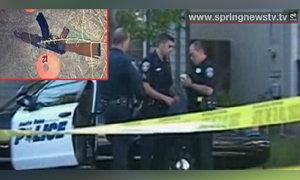 สลด! ตำรวจสหรัฐฯ ยิงเด็ก 13 ปี ดับ!! เหตุถือปืนปลอม