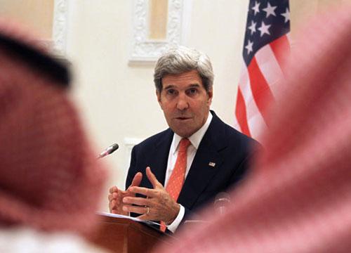 US-RUล้มเหลวกำหนดวันเจรจาสันติภาพซีเรีย