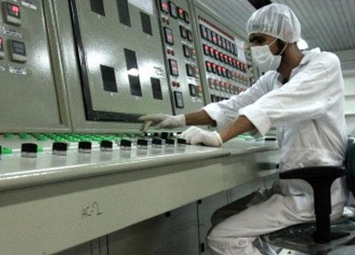 IAEAชี้อิหร่านไม่มีการขยายโครงการนิวเคลียร์
