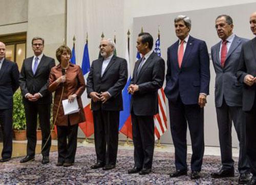 คาเมรอนยกย่องผู้นำอิหร่านต่อการยุตินิวเคลียร์