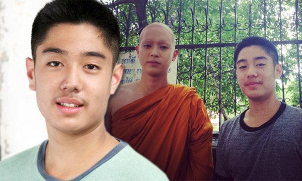 """ทำความรู้จัก ปูน โพธิสมภรณ์ """"น้องเหน่ง"""" ลูกคนที่ 4 ของลำยอง"""