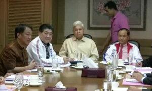 เพื่อไทยชี้อาจต้องยุบสภา เพื่อแก้ไขสถานการณ์ชุมนุม
