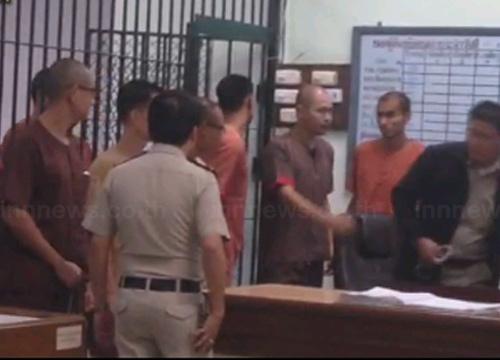 ศาลสั่งจำคุกผู้กองณัฏฐ์22ปี ข่มขืน รีดไถเหยื่อ
