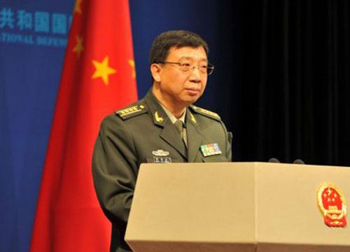 จีนไม่พอใจมาตรการความปลอดภัยของญี่ปุ่น
