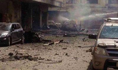 สะเดาป่วน ระเบิดบึ้ม!! 3 จุด สะเทือนชายแดนมาเลเซีย