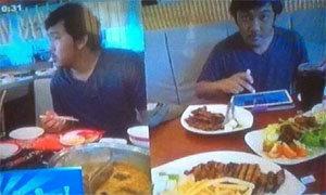 แชร์ว่อน ตั้ง อาชีวะ กินอย่างหรูหราอยู่อย่างสบาย