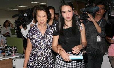 หมอนิ่ม-แม่ให้การปฏิเสธคดีฆ่า′เอ็กซ์′ ศาลนัดตรวจพยานหลักฐาน 24 มี.ค.