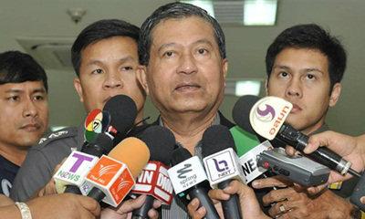 เฉลิม ประชดตั้ง พรรคทักษิณ ไม่กลัวยุบเพื่อไทย