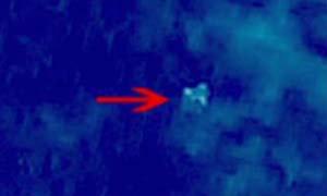 สหรัฐอ้างเที่ยวบิน MH370 อาจตกในมหาสมุทรอินเดีย