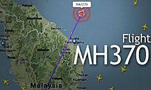 มาเลเซียฟันธงแล้ว MH370 ถูกไฮแจ็ค