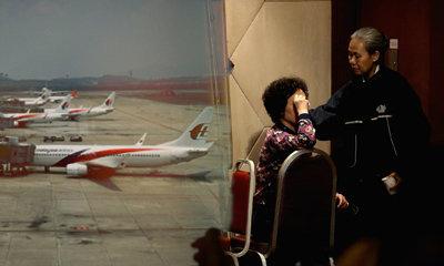 ญาติเหยื่อ MH370 ความหวังริบรี่ มึน! คำแถลงมาเลย์