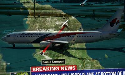 หลักฐาน 3 ชิ้นชี้ว่าเครื่องบินมาเลเซีย MH370 ถูกยึด