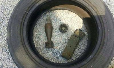 ระเบิดถูกทิ้งซอยรามคำแหง 68 อีโอดีเร่งเก็บกู้
