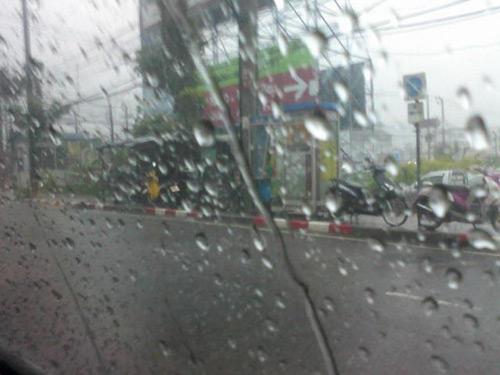 สบอช.รายงานฝนตกหลายพื้นที่-ภัยแล้ง41จว.