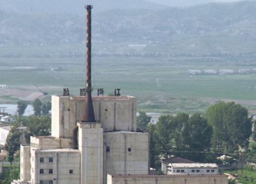 โสมขาวพบทดลองนิวเคลียร์หลายจุดในเกาหลีเหนือ