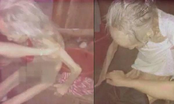 สลด! ลูกสาวขังแม่วัย 90 ปล่อยอดน้ำอดข้าวจนตาย