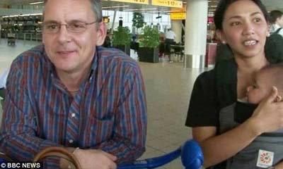 รอดปาฏิหาริย์!! 3พ่อแม่ลูก พลาดซื้อตั๋วเที่ยวบิน MH17