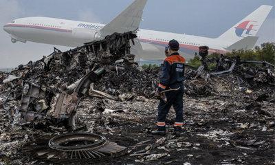 คำถามที่โลกคาใจ ใครยิงเครื่องบิน MH17 ตก?