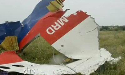 ยูเครนกล่าวหากลุ่มกบฎนิยมรัสเซียทำลายหลักฐานซากเครื่องบิน MH17