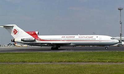 ด่วน! เครื่องบิน Air Algerie #AH5017 สูญหาย